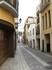 И снова улочки. Вообще, очень интересно было бродить по таким после Санкт-Петербурга, хотя и там можно найти старинные переулки и улочки