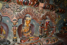 Монастырь Пелкор Чоде