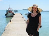 экскурсия по островам залива Нячанга