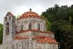 Церковь на горе Пророка Ильи