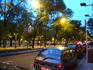 Мадрид. Ночные улицы
