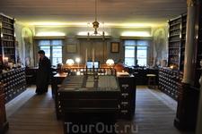 Музей-Аптека и дом Квенселя