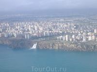 Водопад Карпуз))