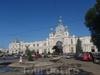 """Украина: тур """"Три столицы"""". 5-11 июня 2013 года. Львов."""