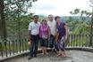 Мы -после спуска и подъема к водопаду Сиписо-Писо.