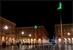 ночная Ницца, площадь  Массена