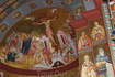 Галилея. Роспись в греческой церкови Собора 12 апостолов.