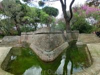 После окончания гражданской войны и наступления диктатуры генерала Франко в 1943 г. сад был объявлен художественным памятником.