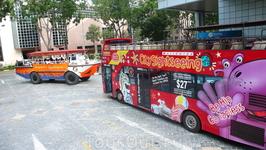 Фото 6 рассказа Singapour  Сингапур