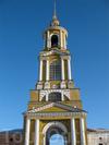 Фотография Ризоположенский монастырь