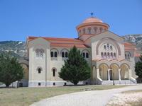 Монастырь Святого Герасима.