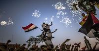 Национальный день освобождения в Египте