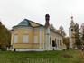 В кремле рядом с главным, Спасо-Преображенским храмом, возвышается крупное протяженное здание – Богоявленский собор. Он был составной частью комплекса ...