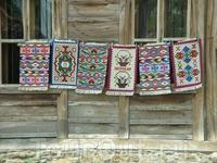 очень красивые коврики