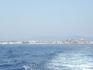 Покидая Керкиру морским путем