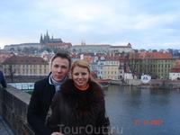 Фото 38 рассказа Прага на Новый Год Прага