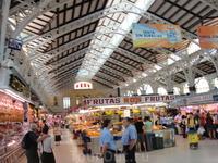 Рынок Валенсии