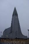 католический собор в Рейкъявике