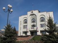 Мэрия городского округа Самара