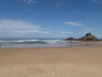 Лучший пляж для серферов в этом районе