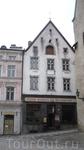"""Вас ждет ресторан Оlde Hansa!- партнер конкурса """"Моя романтическая Эстония""""."""