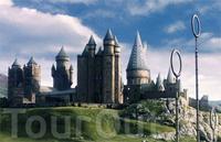 Волшебные миры Гарри Поттера