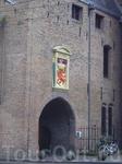 площадь на которой в средневековье казнили преступников