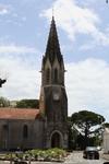 Церковь в Бисскаросе.