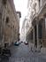 Узкие улочки Рима