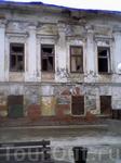 Другая Казань: на центральных улицах