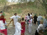 На месте Крещения Христа Поехать в долину реки Иордан стремятся христиане всего мира. Для них эти места имеют глубокое духовное значение. Это та самая ...