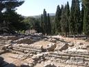 Крит – 2012. Глава шестая «Кносский дворец, плато Лассити, монастырь Богородицы сердечной…»