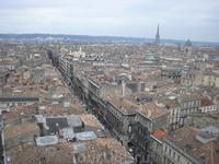 Вид на Бордо