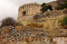 Веницианская крепость.