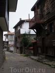 Тесные улочки Старого города