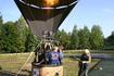 Подъем на воздушном шаре