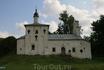 древнейшая церковь