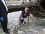 бухара  Мавзолей Бахауддина Накшбанда  Здесь есть святой источник,небольшой хауз. На берегу водоема лежит ствол сухого ритуального тутового дерева. Легенда о посохе: Во время своего паломничества к