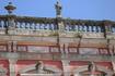 Паранагуа. Исторический центр. Дома торговцев 19 века. В большинстве  из них сейчас распологаются магазины и ресторанчики