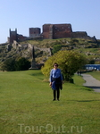Хаммерсхус. Старая крепость. Пренадлежала еще шведам.