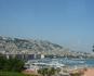 Панорама Неаполя.