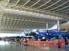 Фотография Аэропорт Ханчжоу Сяошань