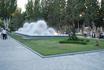 Фонтаны-ещё один символ Баку.