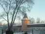 спасо-ефимеевский монастырь