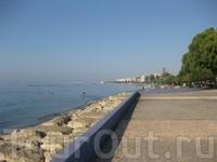 Пляж.Море.
