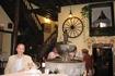 """Великолепный, один из лучших ресторанов в Пуэрто Крузе - """"Regulo"""" - имеет Мишленовский диплом! Очень вкусно готовят!"""