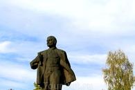 """Куба отказалась от этого памятника - """"сослали"""" в Елабугу)"""