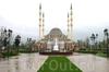 Фотография Мечеть Сердце Чечни