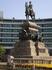 Конный памятник в честь русского императора Александра II, освободившего Болгарию от османского владычества в русско-турецкой войне 1877—1878 годов. Расположен ...