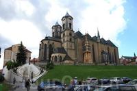 Костел Святых Николая и Елизаветы